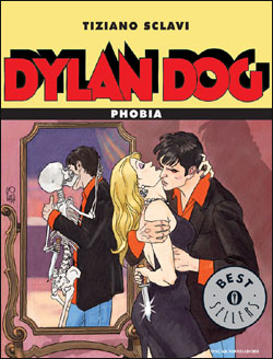 Dylan Dog – Phobia