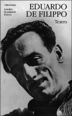 Libro Teatro Eduardo De Filippo