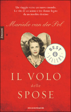Libro Il volo delle spose Marieke van der Pol
