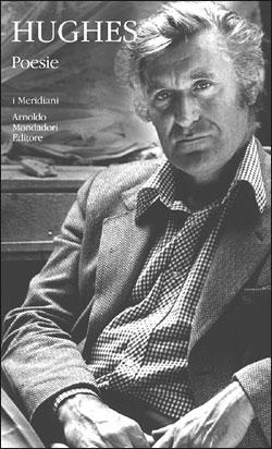 Libro Poesie Ted Hughes