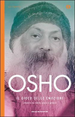Libro Il gioco delle emozioni Osho