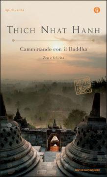 Camminando con il Buddha