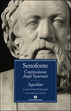 Costituzione degli Spartani – Agesilao