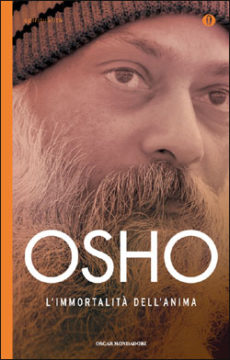 Libro L'immortalità dell'anima Osho