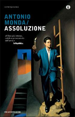 Libro Assoluzione Antonio Monda