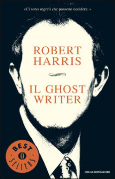 Libro Il ghostwriter Robert Harris