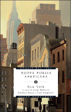 Nuova poesia americana. New York
