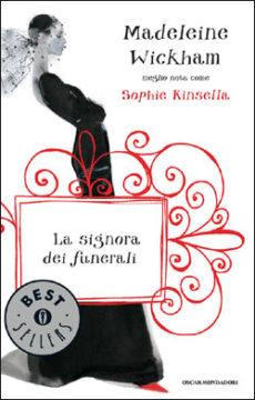 Libro La signora dei funerali Madeleine Wickham