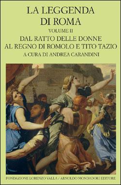 La leggenda di Roma – vol. II
