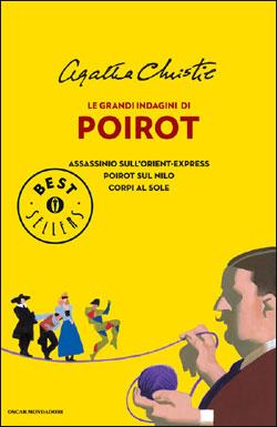 Le grandi indagini di Poirot