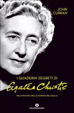 I quaderni segreti di Agatha Christie