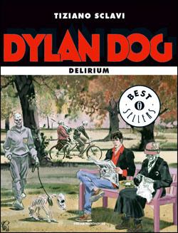 Dylan Dog – Delirium