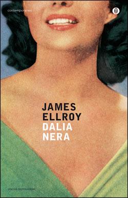 Libro Dalia nera James Ellroy