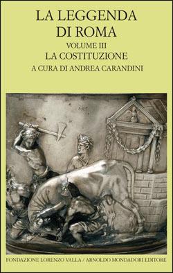 La leggenda di Roma – vol. III