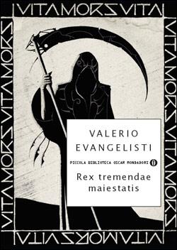Rex Tremendae Maiestatis