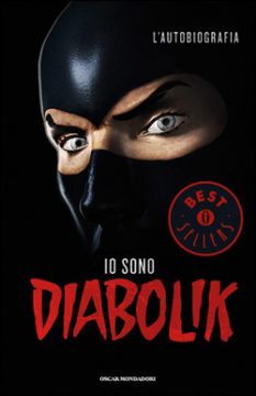 Io sono Diabolik