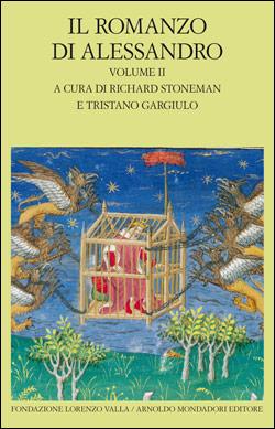 Il romanzo di Alessandro – vol. II