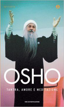 Libro Tantra, amore e meditazione Osho