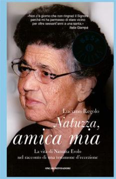 Natuzza, amica mia