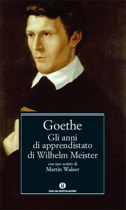 Gli anni di apprendistato di Wilhelm Meister