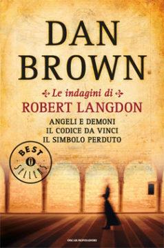 Le indagini di Robert Langdon