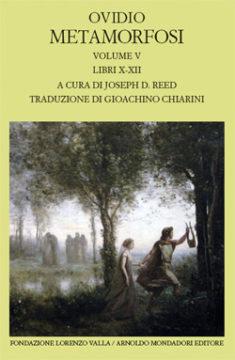Metamorfosi – vol. I (Libri I – II)