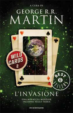 Wild Cards 2. L'invasione