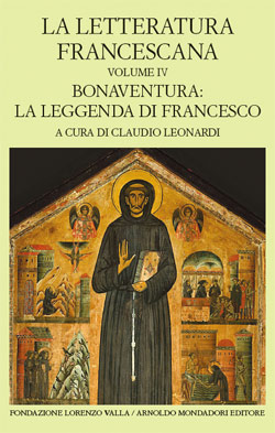 La letteratura francescana – vol. IV