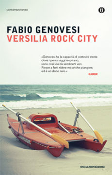 Versilia Rock City