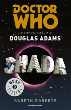 Libro DOCTOR WHO. Shada Douglas Adams