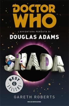 DOCTOR WHO. Shada