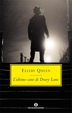 L'ultimo caso di Drury Lane
