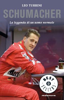 Libro Schumacher Leo Turrini