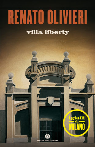 Villa Liberty