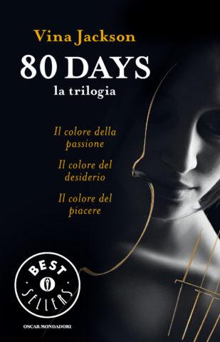 Eighty Days: la trilogia