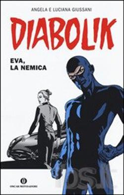 Diabolik – Eva, la nemica