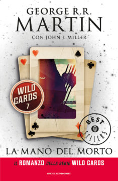 Wild cards 7. La mano del morto