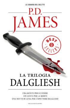 Libro La trilogia Dalgliesh P.D. James
