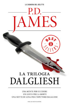 La trilogia Dalgliesh