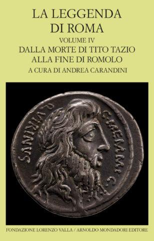 La leggenda di Roma – vol. IV