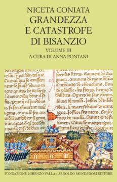 Grandezza e catastrofe di Bisanzio – vol. III