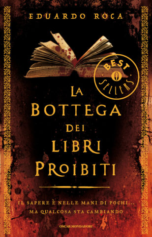 La bottega dei libri proibiti