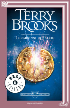 Libro I guardiani di Faerie Terry Brooks