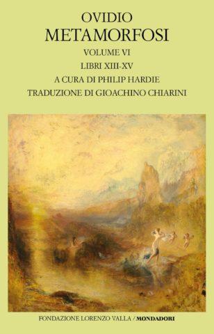 Metamorfosi – vol. VI (libri XIII-XV)