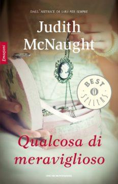 Libro Qualcosa di meraviglioso Judith McNaught