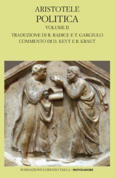 Politica vol. II (libri V-VIII)
