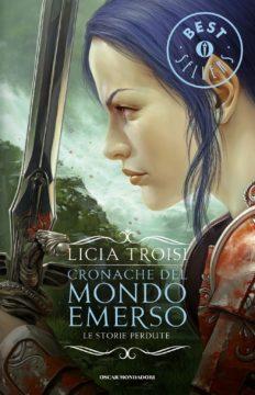 Libro Il Mondo Emerso – Le storie perdute Licia Troisi