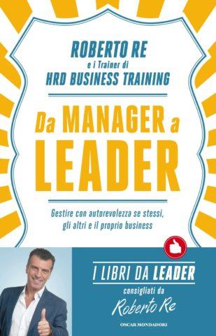 Da Manager a leader