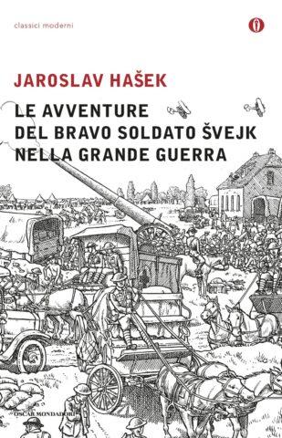Le avventure del bravo soldato Svejk nella Grande Guerra
