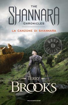 Il ciclo di Shannara – La canzone di Shannara